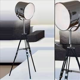 Spot theater 64cm Grundig Floor Lamp