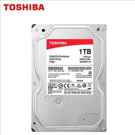 Toshiba HDWD110 ARA AA32/8J0 1TB