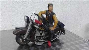 Motociklista