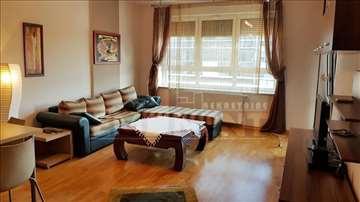 Park apartmani, lux, novogradnja, garaža, ID 9278