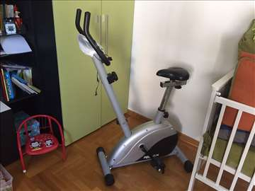 sobna bicikla Relaxs do150kg novo