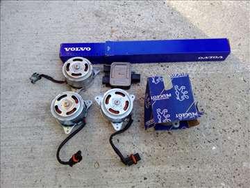 Elektromotori za hladjenje motora