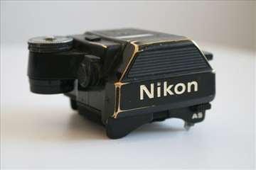 Nikon DP-12 prizma Nikon F2AS