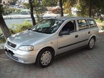 Opel Astra G, 1,6