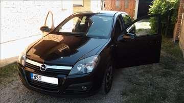 Opel Astra H 1.9 CDTI