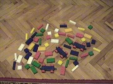 Pertini kocke i slagalica sa preko 60 elemenata