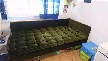 2 kreveta, stilski