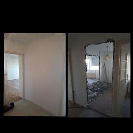 Adaptacije i izgradnja kuća adaptacija renoviranje