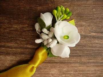 Cvetići za venčanja