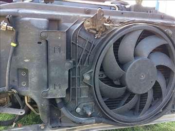 Ventilator model sa klimom pezo 206