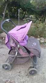 Bertoni kolica za blizance