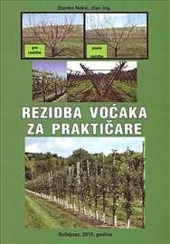Knjiga Rezidba voćaka za praktičare, povoljno