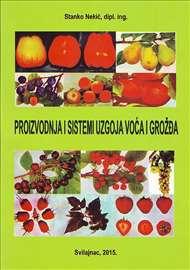 Proizvodnja i sistemi uzgoja voća i grožđa, popust