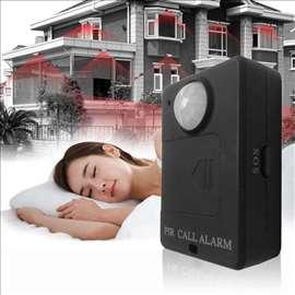 Alarm Mini A9 SIM