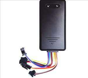 Goome GM06NW GSM GPS Tracker Locater