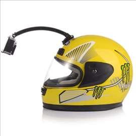 Helmet Mount za Kacigu (gopro i ostale kamere)