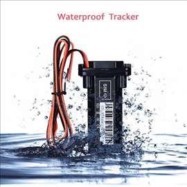 i-Track MT-1 GPS Tracker - Praćenje vozila
