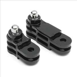 Long / Short Straight Joint Adapter Mount Set