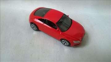 Realtoy Audi TT,1:57,China