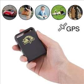 SIM Pracenje Svega - TK102b GPS/GSM/GPRS