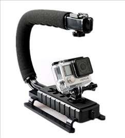 Stabilizator za GoPro & SJCam+Mount+Šraf