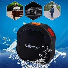 TkStar GPS Lokator - Vodootporan (vozila)