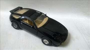 Welly Porsche 928 Turbo,oko 1:32,China,frikc.motor