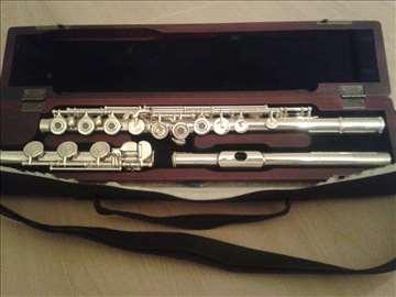 Pearl flute elegante