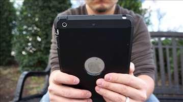 Spigen Apple iPad Air 1-Teget