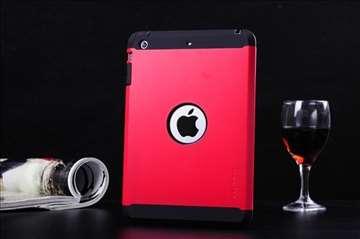 Spigen Apple iPad Mini 1&2-Crvena