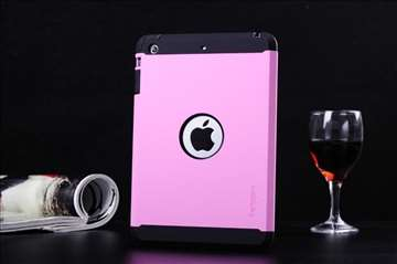 Spigen Apple iPad Mini 1&2-Pink