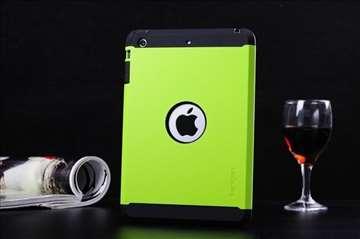 Spigen Apple iPad Mini 1&2-Zelena