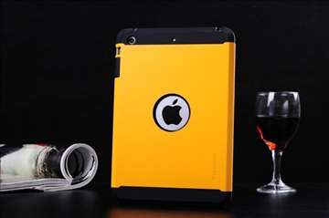 Spigen Apple iPad Mini 1&2-žuta