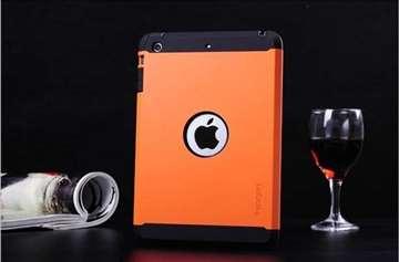Spigen Apple iPad Mini 1/2/3-Narandž