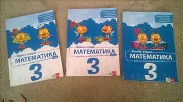 Maša i Raša matematika za III razred OŠ