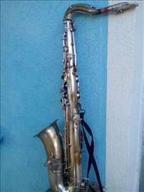 Saksofon Sternberg Eksclusiviti - tenor