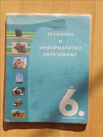 Tehničko 6 (Zavod za udžbenike)