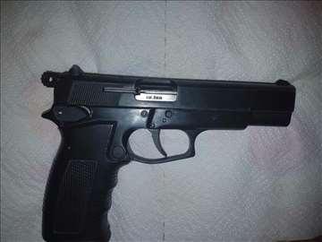 Ekol Aras startni pištolj! Hitno!