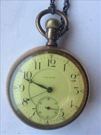 Waltham džepni sat iz 1901. Retko i vredno