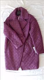Zimski kišni kaput, nov