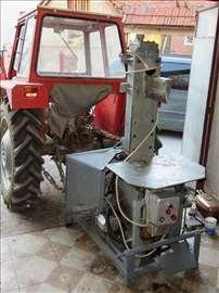 Hidraulični cepač za drva, 4kw
