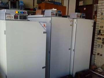 Inkubatori potpuno automatizovani