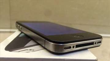 Iphone 4s Black Sim Free