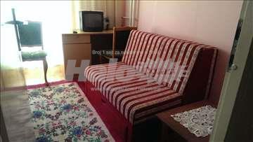 Novi Beograd blok62 namestena soba