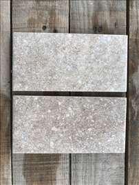 Quarcity taupe beige 7,5x15