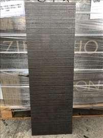 Tokio Silver Glossy RPB 30x90