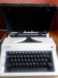 Pisaća mašina Olympia Monica