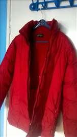 zimska perjana jakna M