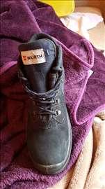 Zaštitne duboke cipele WURTH