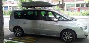 Prevoz putnika do Nemačke